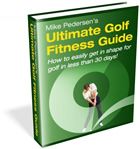 Ultimate Golf Fitness Guide